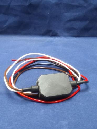 Toerental module Dodge Ram 57 2019 v01
