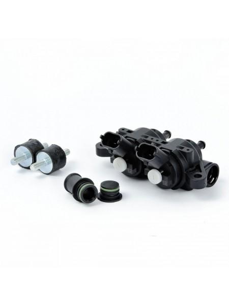 Injectorrail GIRS 12 2-cil