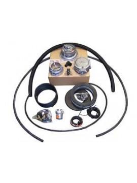 Motorset IMPCO E Carb. meer dan 5 directe montage -/- filter