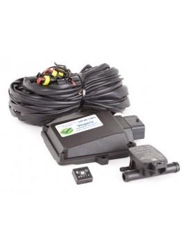 VGI 4 cilinder MP48 injectie kit- ECU draadboom MAP switch