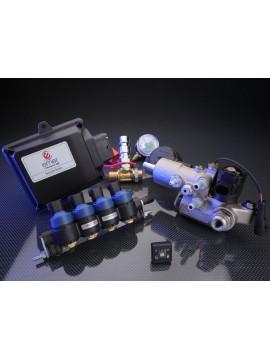 Motorset Dual Fuel Emer CNG 3 bar