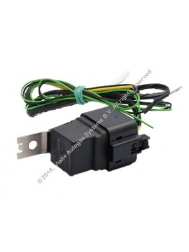 Vialle wiring loom relais 5 pin, waterproof