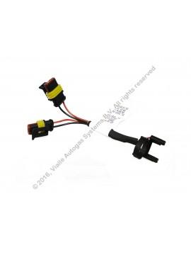 Vialle wiring loom PTS48